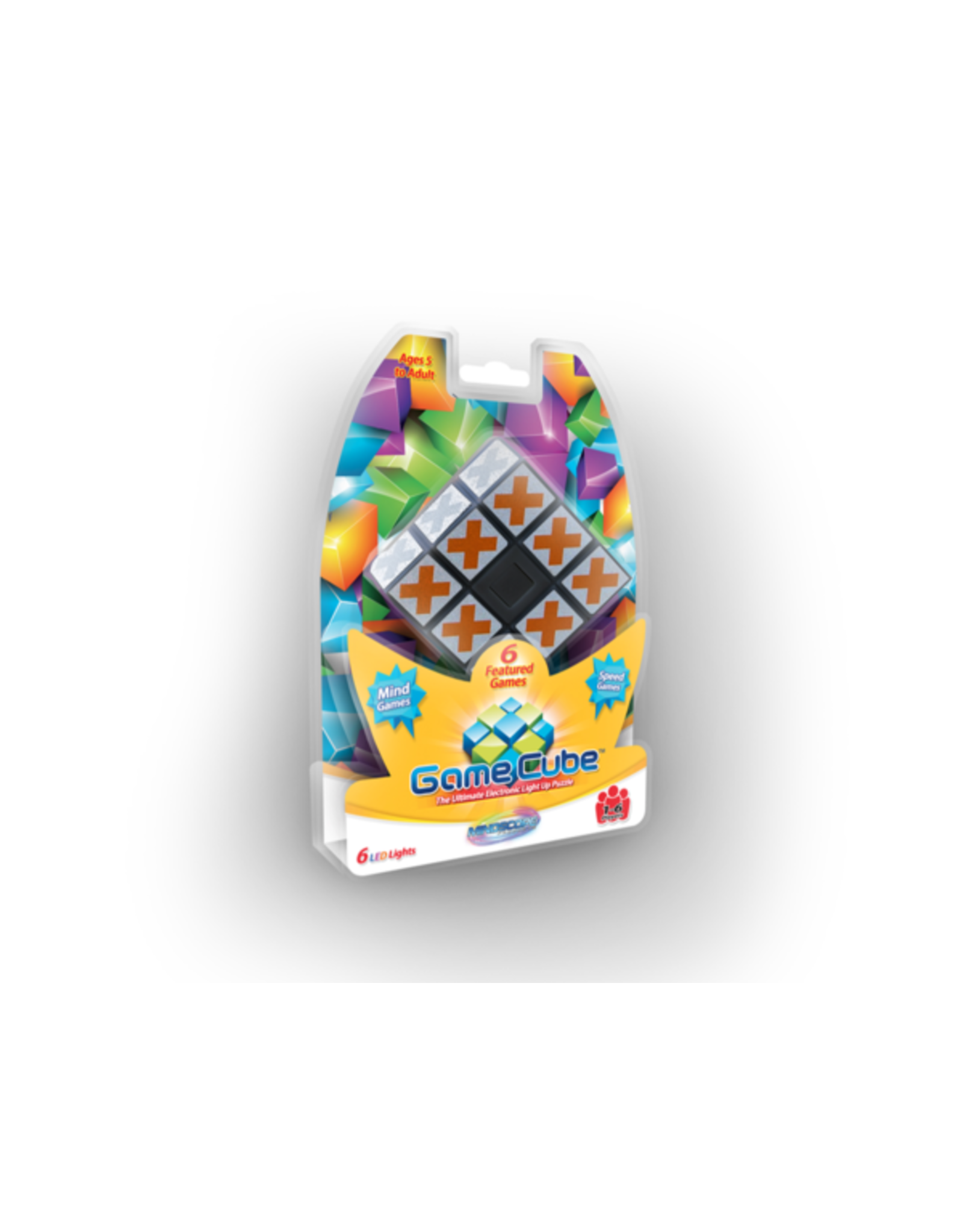 Mindscope Products Gamecube