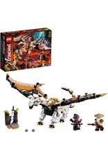 LEGO LEGO Ninjago, Wu's Battle Dragon