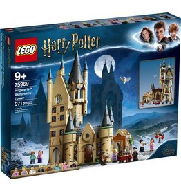 LEGO LEGO Harry Potter, Hogwarts Astronomy Tower