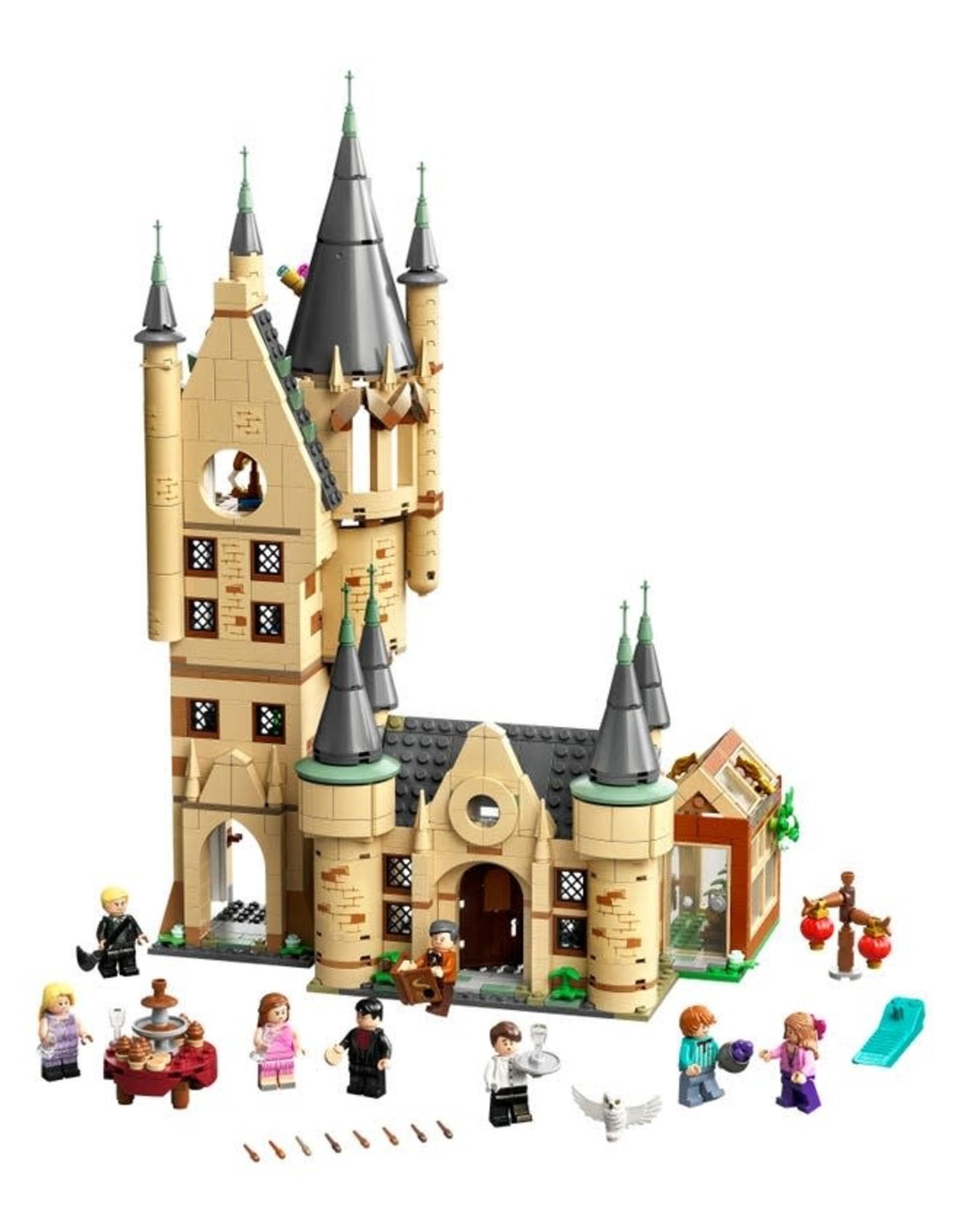 LEGO LEGO Harry Potter, Hogwarts Astronomy Tower