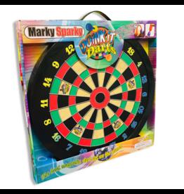 Marky Sparky Doink-It Darts