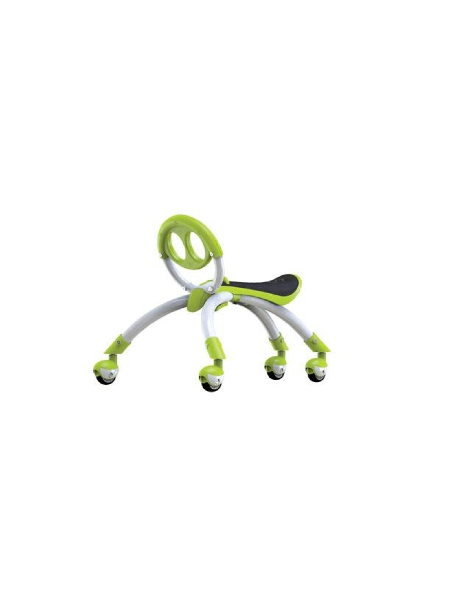 National Sporting Goods Co. YBike Pewi Elite, Green