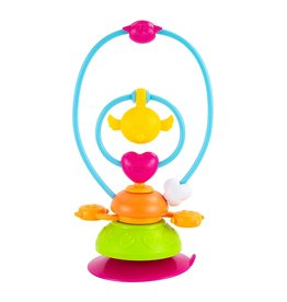 Lamaze Hot Air Balloon High Chair Toy