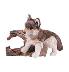 Douglas Toys Smoke Wolf