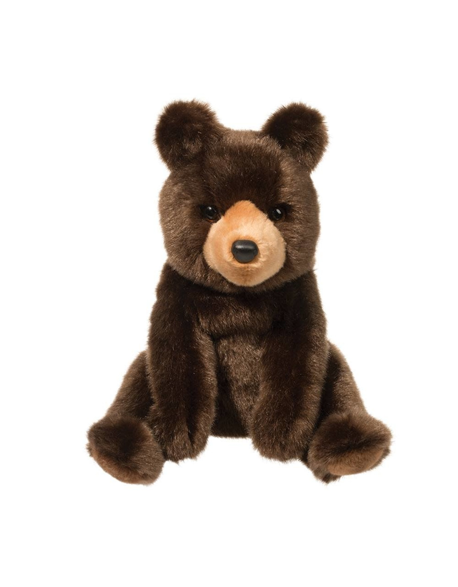 Douglas Toys Cal Brown Bear