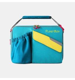 PlanetBox PlanetBox Carry Case, Bananarama