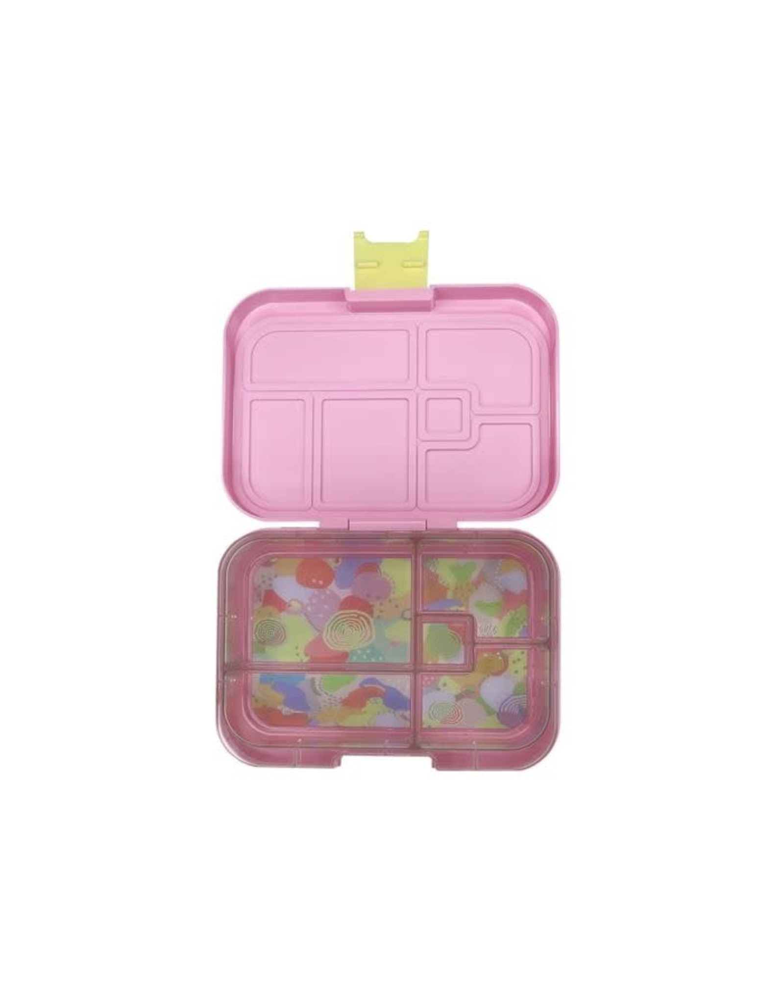 MunchBox Munchbox Midi5, Pink Flamingo
