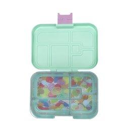 MunchBox MunchBox Midi5, Bubblegum Mint
