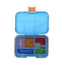 MunchBox MunchBox Maxi6, Blue Ocean