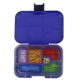 MunchBox Munchbox Maxi6, Midnight Blue