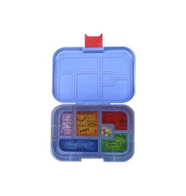 MunchBox Munchbox Maxi6, Blue Hero