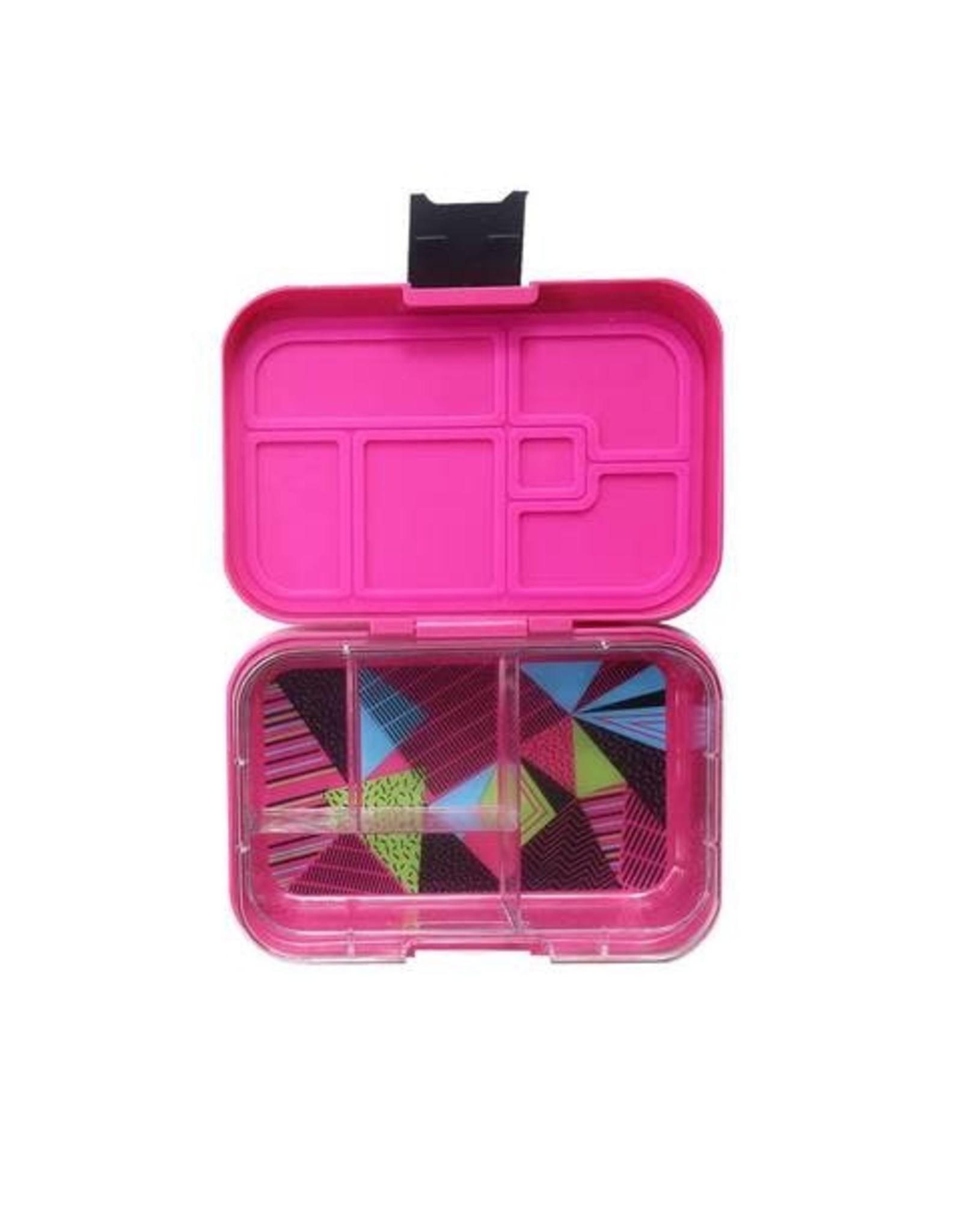 MunchBox MunchBox Mega4, Fuchsia Tint