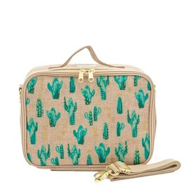 So Young Lunch Box, Cacti Desert
