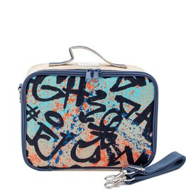 So Young Lunch Box, Colourful Graffiti