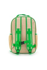So Young Grade School Backpack, Monsieur Panda