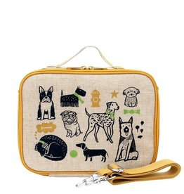 So Young Lunch Box, Wee Gallery Pups