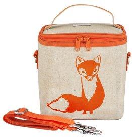 So Young Large Cooler Bag, Orange Fox