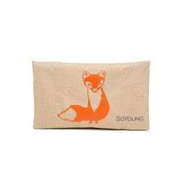 So Young Ice Pack, Orange Fox