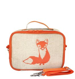 So Young Lunch Box, Orange Fox