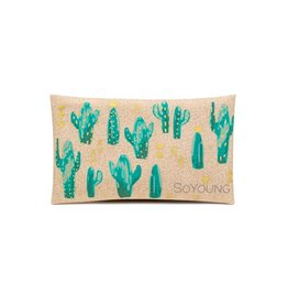 So Young Ice Pack, Cacti Desert