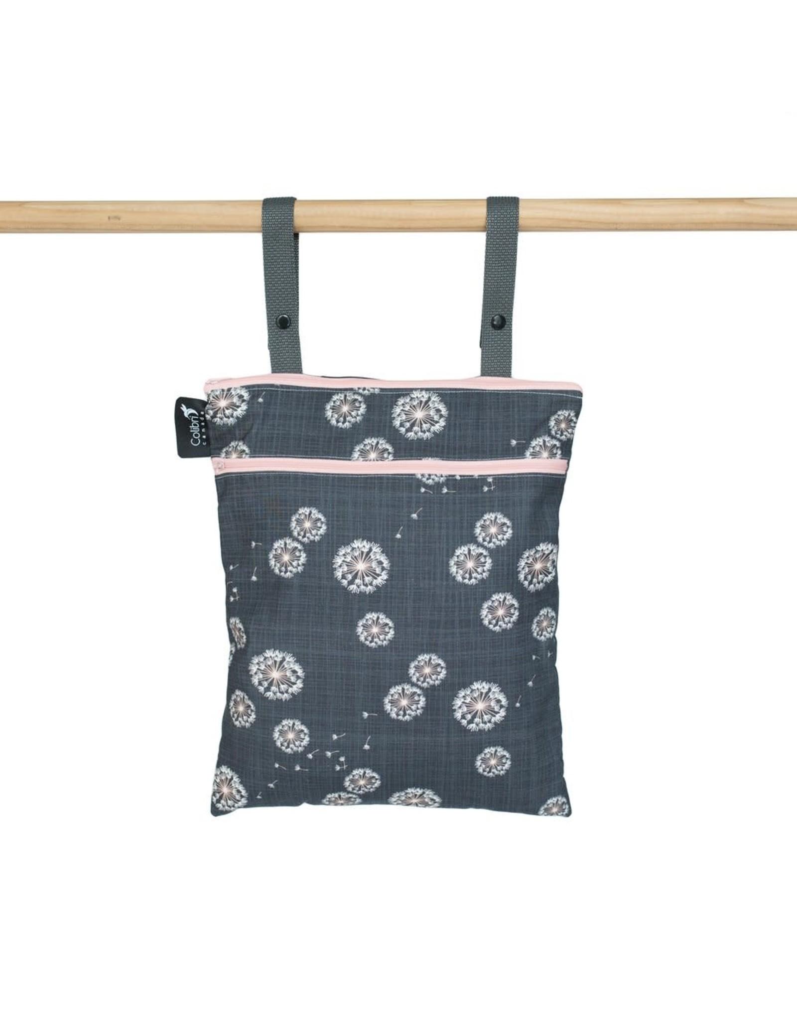 Colibri Double Duty Wet Bag, Dandelion