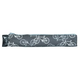 Colibri Reusable Snack Bag Wide, Bikes