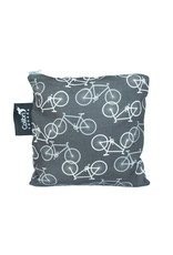 Colibri Reusable Snack Bag Large, Bikes