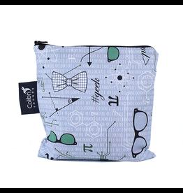 Colibri Reusable Snack Bag Large, Stem