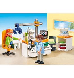 Playmobil Eye Doctor
