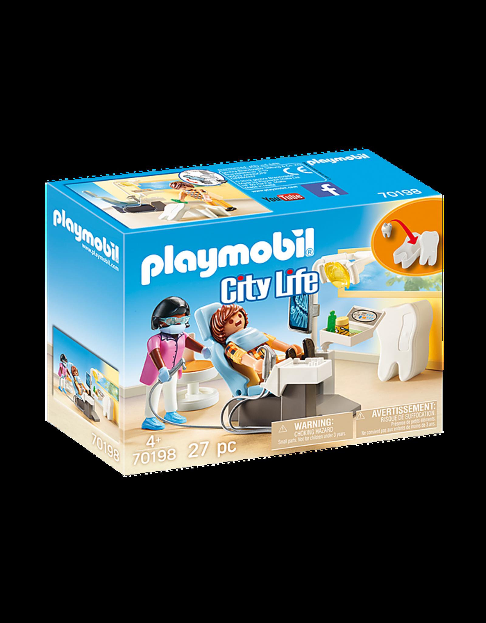 Playmobil Dentist