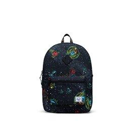 Herschel Supply Herschel Heritage Backpack Youth XL, Space Robots