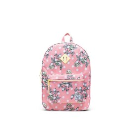 Herschel Supply Herschel Heritage Backpack Youth XL, Polka Floral Peony