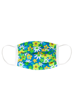 Great Pretenders Face Mask, Flowers