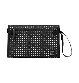 Petunia Pickle Bottom Nimble Changer Clutch, Neo Geo