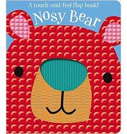 Nosy Bear Book