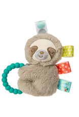 Mary Meyer Taggies Rattle, Molasses Sloth