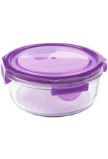 Wean Green Wean Green Meal Bowl, Grape