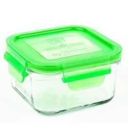 Wean Green Wean Green Lunch Cube, Pea