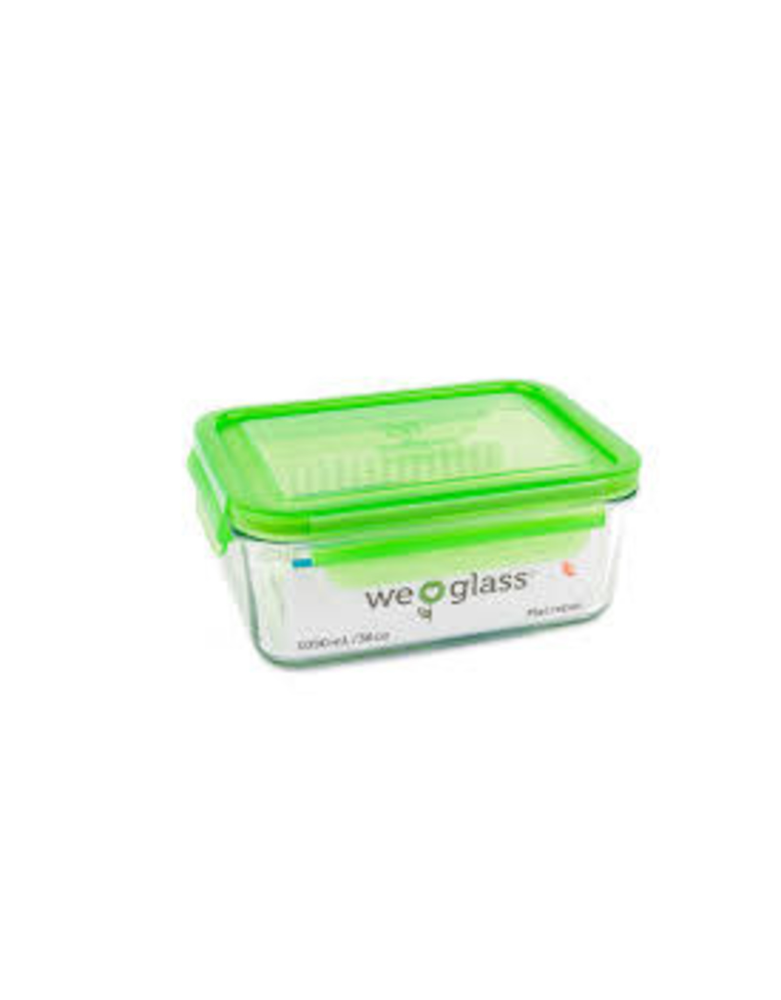 Wean Green Wean Green Meal Tub, Pea
