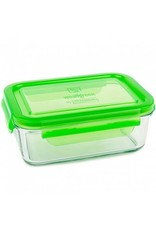 Wean Green Wean Green Lunch Tub, Pea