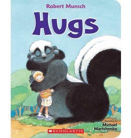 Scholastic Canada Hugs (BB)