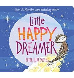Scholastic Canada Little Happy Dreamer (BB)