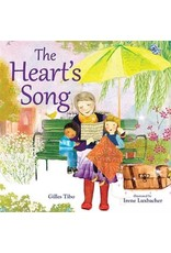 Scholastic Canada The Heart's Song (HC)