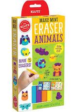 Klutz Klutz: Make Mini Eraser Animals