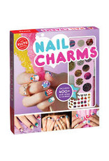 Klutz Klutz: Nail Charms