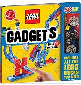 Klutz Klutz: LEGO Gadgets