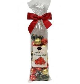 anDea Chocolates Milk Chocolate Ornaments Gift Bag, 170g