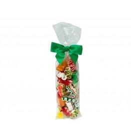 anDea Chocolates Christmas Mini Ribbon Candy Gift Bag