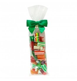anDea Chocolates Christmas Deluxe Candy Mix Gift Bag