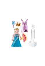 Playmobil Princess with Mannequin